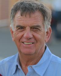 Deon Van Wyk