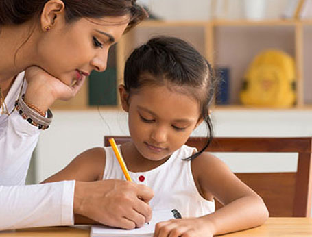 Parental Support - Study Smart